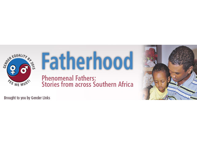 Botswana: Dad, my rock and my hero Gaborone, 14 June: As the adage goes, it takes any kind of man to be a father but a special kind… Read more […]